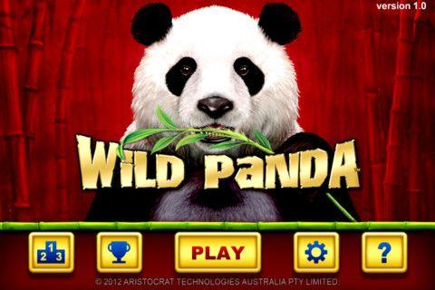 สล็อต WILD PANDA แนะนำเกม คาสิโนออนไลน์ มาแรงในประเทศไทยตอนนี้