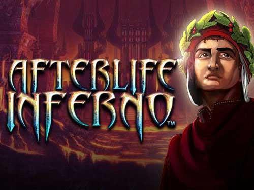 รู้จักกับเกมสล็อตออนไลน์ AFTERLIFE INFERNO พัฒนาจากCasino Meister