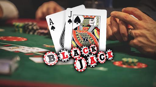 เกมไพ่แบล็คแจ็คออนไลน์ มารู้จักไพ่ Black Jack กันครับ เล่นสนุก ใช้ความคิด